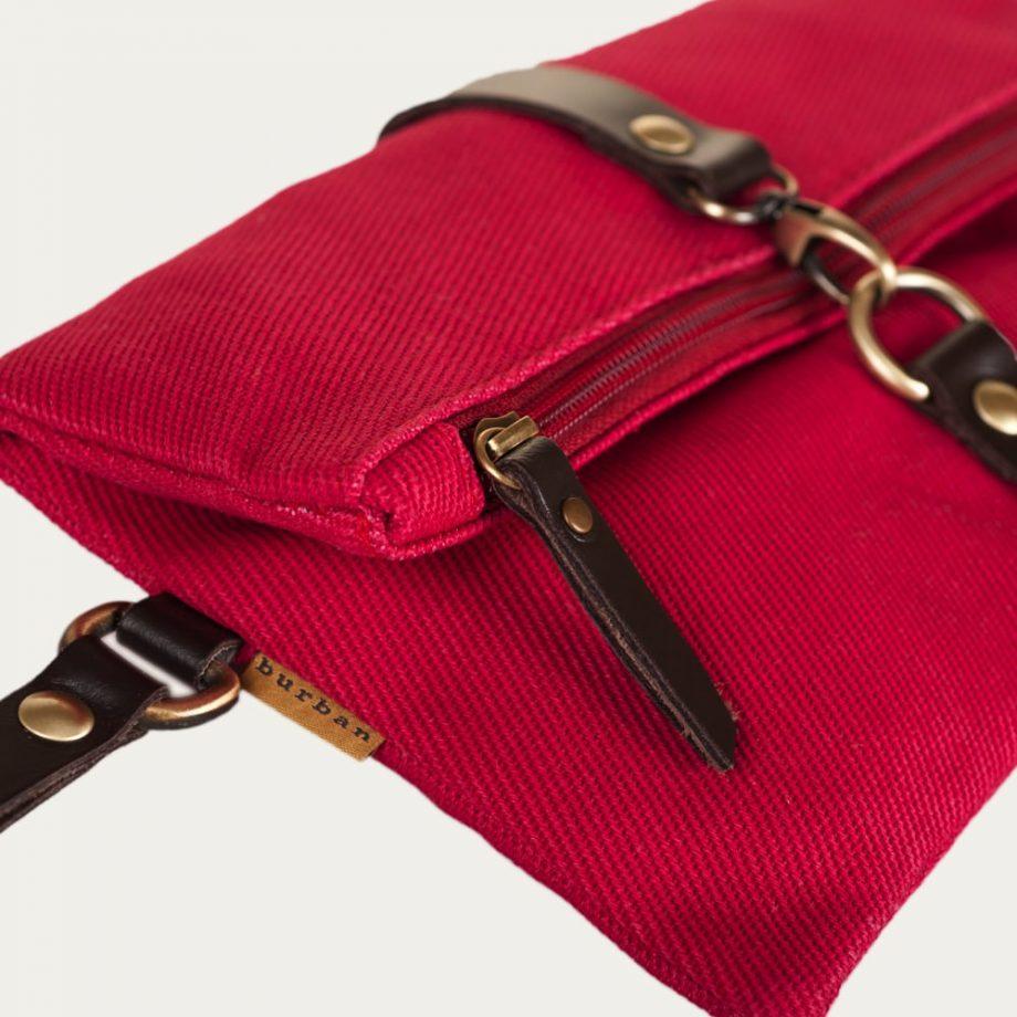 Burban Bags - Natural Blending - Handmade Bags - burban.gr