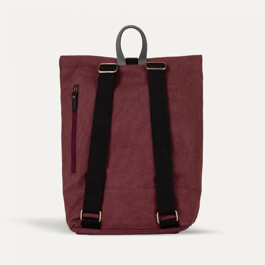 Burban Bags - Zip Foldtop